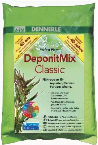 Dennerle DeponitMix Classic, 2.4 кг