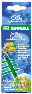 Profi-Line CO2 Schlauch-Fix