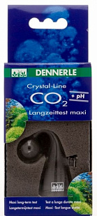Crystal-Line CO2 Langzeittest Maxi 125-250 л